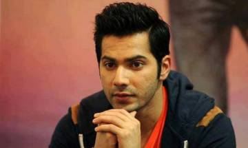 Varun Dhawan speaks up on his success, says 'not treated differently by people close to me'