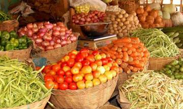 Retail inflation rises marginally to 3.58 per cent in Oct, touches seven-month high