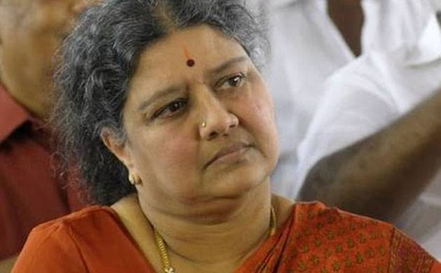 Raids on VK Sasikala's premises: I-T department unearths unaccounted income of Rs 1400 cr (File Photo)