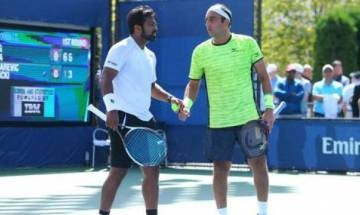 Leander Paes and Purav Raja reach final of Knoxville Challenger in USA