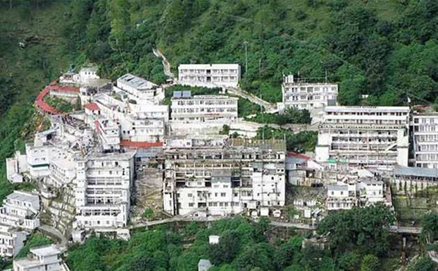 Vaishno Devi: NGT caps number of pilgrims per day at 50,000 (File photo)
