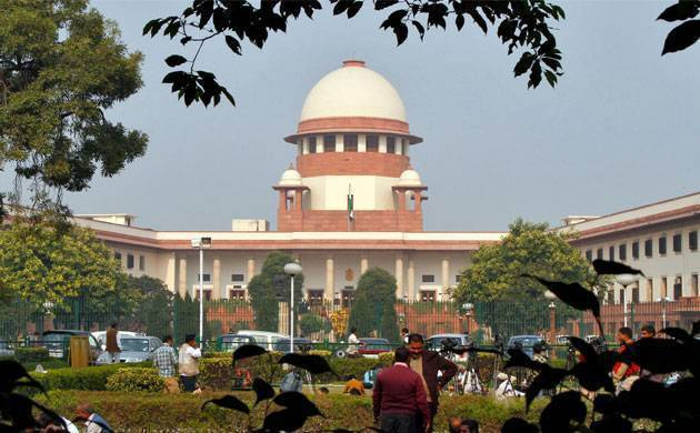 Judges bribery: SC charges petitioner of impropriety