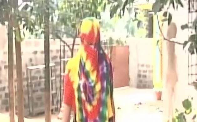 Odisha: Girl stripped naked, filmed inside school premises in Malkangiri (Photo-ANI)
