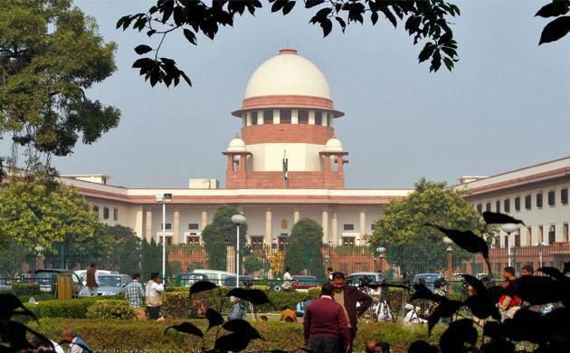 Judges bribery case: SC dismisses plea for SIT probe