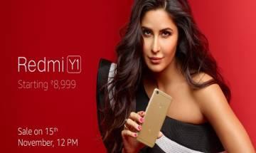 Xiaomi Redmi Y1 Lite, Redmi Y1 to go on sale on Amazon. Know its price, features