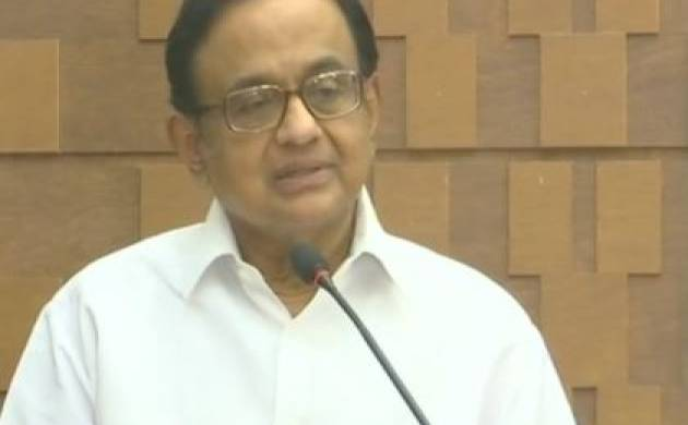 Chidambaram: Regret in life that I was never Finance Minister in absolute majority govt
