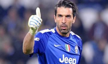 Gianluigi Buffon bids adieu to international football after Italy misses World Cup qualification