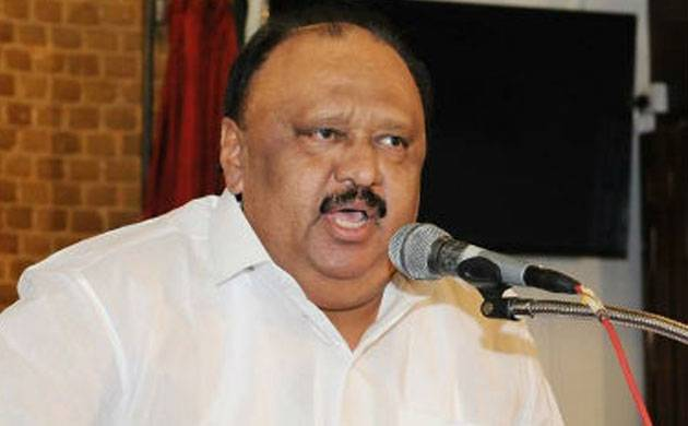 Thomas Chandy resigns after facing land encroachment allegations (Image: PTI)