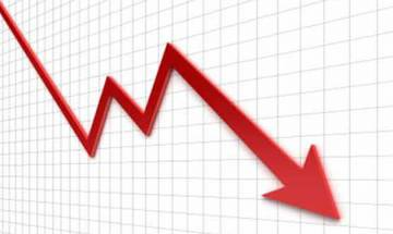 Exports show decline from October 2016 to October 2017