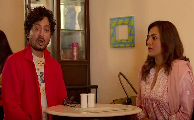 Qarib Qarib Singlle: Irrfan-Parvathy starrer doing decent business at the box-office