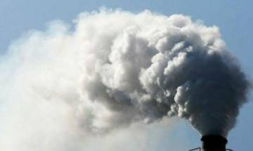 Danger ahead: CO2 emissions back on rise for first time in three years, too high to save climate