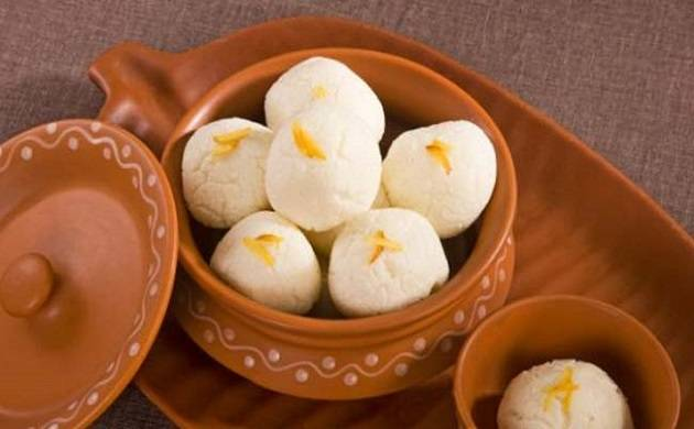 Odisha govt decides to seek GI tag for 'Odishara Rasogolla' hours after West Bengal granted status for its version