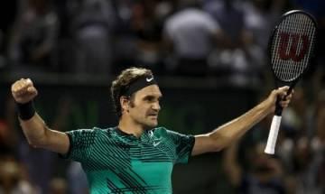 ATP World Tour Finals: Roger Federer overcomes Alexander Zverev's strong challenge to book semi-final berth