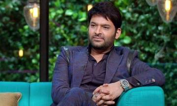 Kapil Sharma feels nostalgic on returning on the sets of 'The Kapil Sharma Show'