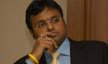 INX Media case: SC asks CBI to file its reply on Karti's plea seeking to travel abroad by end of day