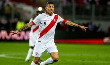 FIFA World Cup 2018: Peru beat New Zealand 2-0 in intercontinental playoff to secure last qualification spot