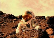 Empower astronauts on Mars surface? NASA is testing space nuclear reactor