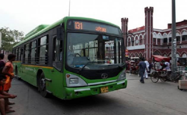 Delhi govt. set to roll out 2,000 new CNG buses within a year