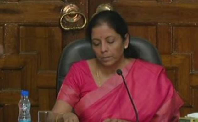 Defence minister Nirmala Sitharaman says allegations relating to Rafale deal 'shameful'