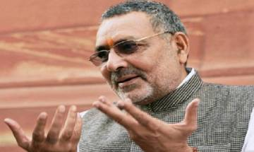 Family planning law for all faiths should be enacted: Giriraj Singh