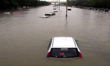 Mumbai and Mangalore might get flooded due to melting ice-caps, says NASA