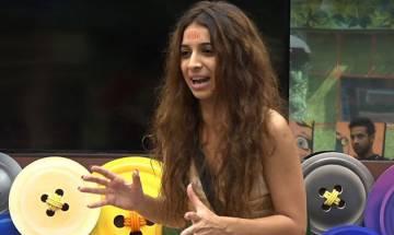 Bigg Boss 11: Benafsha Soonawalla makes surprising revelations post her elimination
