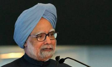 Manmohan Singh to receive Indira Gandhi Prize for Peace, Disarmament and Development