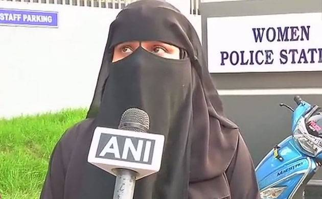 Hyderabad man gives triple talaq to wife over phone, case registered (Source: ANI)