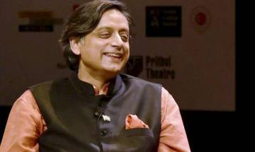 Shashi Tharoor and saga of Miss World 2017 Manushi Chhillar; these tweets will prove he is a word wizard