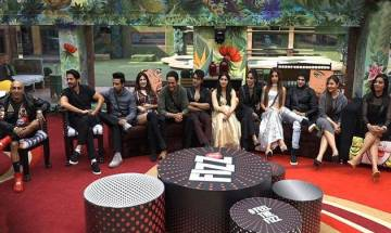 Bigg Boss 11: THESE two contestants to have a massive fight on Salman Khan's show (watch video)