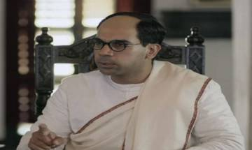 Bose: Dead or Alive| Rajkummar Rao essays Netaji with ease making the web series a must watch