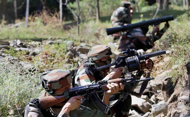 Jammu and Kashmir: One Indian Army jawan killed, 3 injured in encounter with terrorist in Kupwara (File Photo)