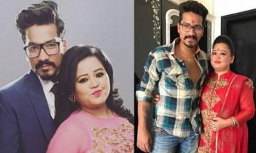 Bharti Singh-Haarsh Lambachiyaa's pre-wedding video is indeed 'KHOOBSURAT' and will make you go aww