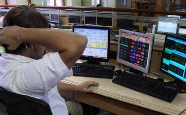 Nifty ends 15 points up in volatile trade
