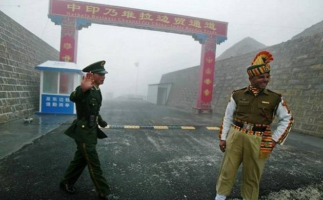 Govt begins stretch construction to make easier for armed forces to reach China border