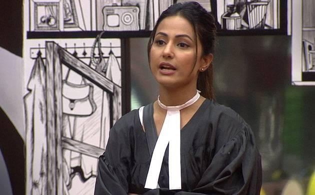 Bigg Boss 11, Episode 51, Day 50, LIVE UPDATES: Sapna Choudhary, Puneesh Sharma gets into ugly fight