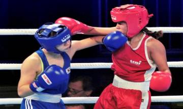 AIBA Women's Youth World Boxing Championships: Five Indian boxers secure quarterfinal berth