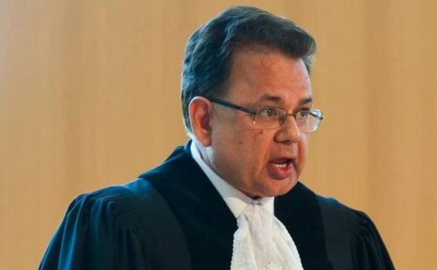 US congrats Justice Bhandari on re-election, but opposes expansion (File Photo)