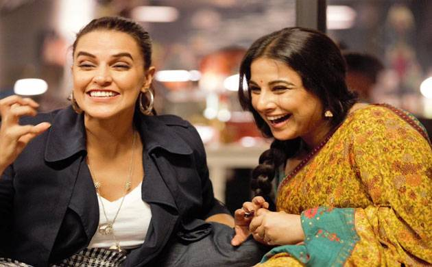 Tumhari Sulu Box Office Collection: Vidya Balan starrer collects THIS much on day six