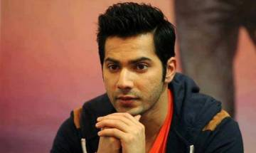 Varun Dhawan issues apology after Mumbai Police challans him for taking selfie with fan on street