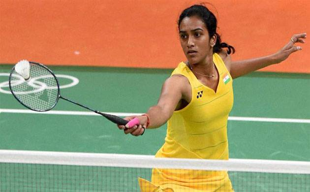 PV Sindhu - File Photo