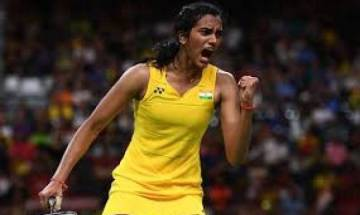 Hong Kong Super Series: PV Sindhu, HS Prannoy storm into second round, P Kashyap crashes out