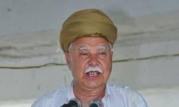 Padmavati Row: Know about Karni Sena chief Lokendra Singh Kalvi's political career