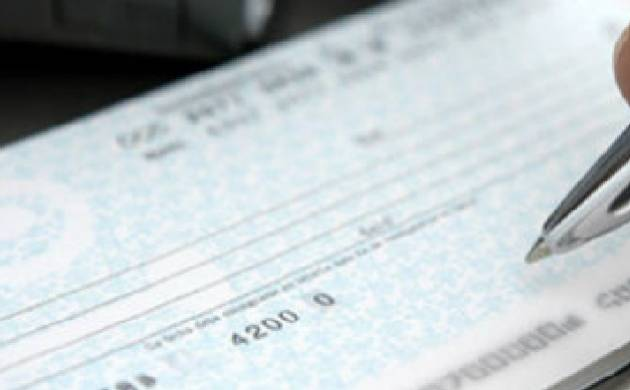 Government has no plans to withdraw cheque book: Finance Ministry (File Photo)