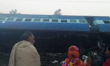 Vasco Da Gama-Patna Express derailment: 3 dead, Railways announces Rs 5 lakh compensation to victims