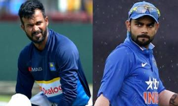 Ind vs SL, 2nd Test, day 1: At stumps India 11/1, trail by 194 runs