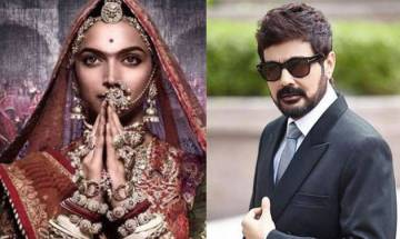 Padmavati row may discourage filmmakers: Prosenjit Chatterjee