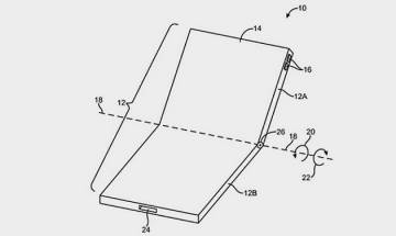 Apple to develop foldable iPhone that can 'open and close like a book'