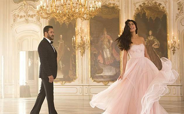 Tiger Zinda Hai new song: Salman Khan and Katrina Kaif do the Waltz!