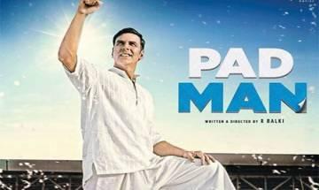 Padman new poster: Akshay Kumar becomes 'Superhero' for the common man